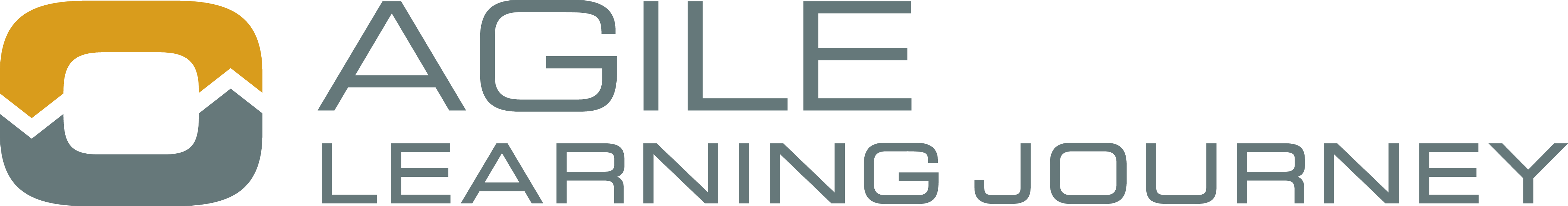 Agile Learning Journey Logo